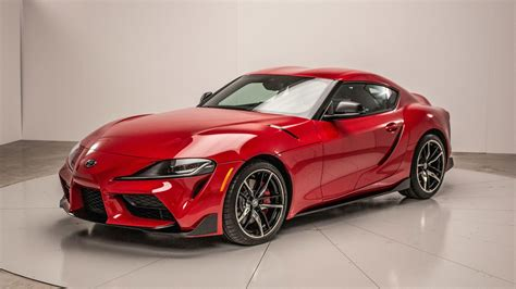 Pictures Of Toyota Supra by Toyota Supra 2020 Wallpapers Wallpaper Cave