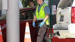 Bill allowing rural county residents to self-serve gas is ...