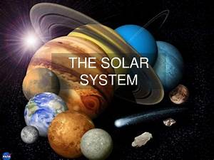 What's in the Solar System