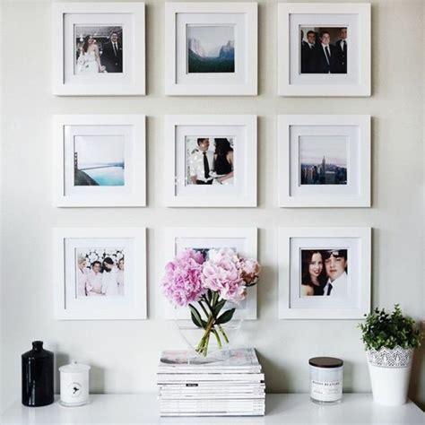 grabgestecke selber machen fotos fotowand selber machen 66 wundersch 246 ne ideen und inspirationen