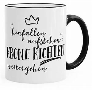 Spruch Krone Richten : die besten 25 hinfallen aufstehen krone richten ideen auf pinterest aufstehen krone richten ~ Markanthonyermac.com Haus und Dekorationen