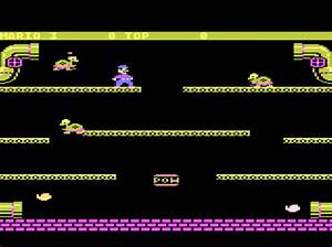 Game review: Atari Mario Bros. for #Atari 5200 | Mario ...