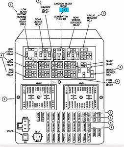 Chrysler Grand Voyager User Wiring Diagram
