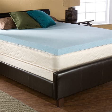 3 inch mattress topper cover general information about the memory foam mattress