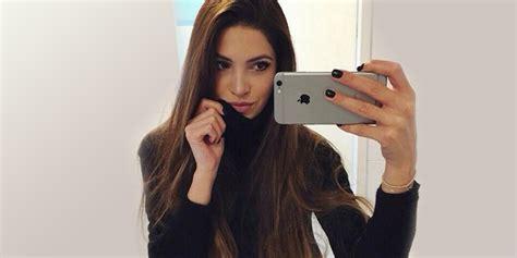 21 Ideas que te harán ver muy linda en tus selfies Foto