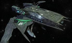Captain's Log: The Scimitar arrives in Star Trek Online