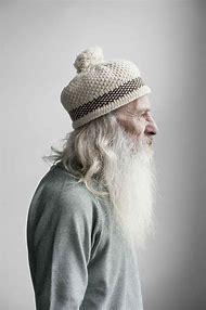 Old Man Beard