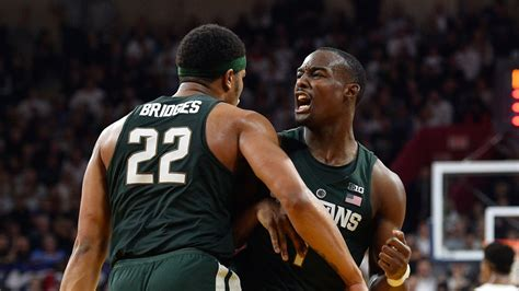 Watch The Journey Michigan State Freshman The Only Colors
