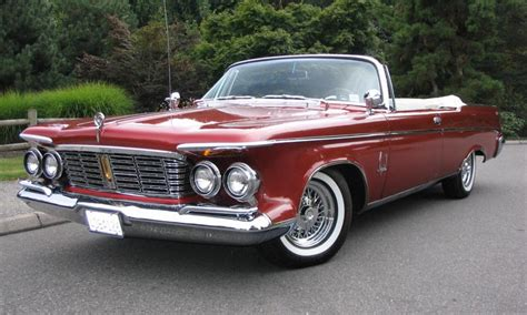 63 Chrysler Imperial by 1963 Chrysler Imperial Information And Photos Momentcar