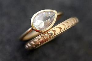 gold wedding rings recycled gold wedding rings With recycled wedding rings