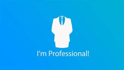 Professional Image Professional Wallpaper Hd