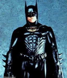 Ben Affleck Batman Will Bulk Like Christian Bale