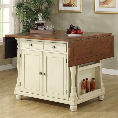 portable kitchen island with drop leaf marvelous portable kitchen islands with storage also drop