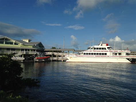 Key West Express Boat Specs by Key West Looks To Reconnect With Cuba By Ferry Wlrn