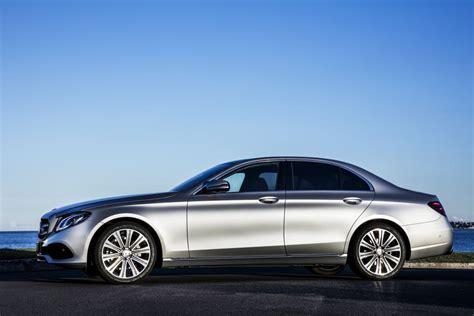 mercedes e class range driven new e300 and e400 prices hiked 11 000 goauto