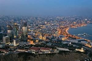 Baku – The Capital Of Azerbaijan - Architecture & Interior Design Azerbaijan