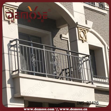 wall mounted handrail height iron grill for balcony railings designs buy iron grill