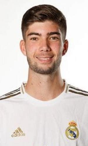 Theo Zidane - Real Madrid Castilla :: Fútbol de Madrid