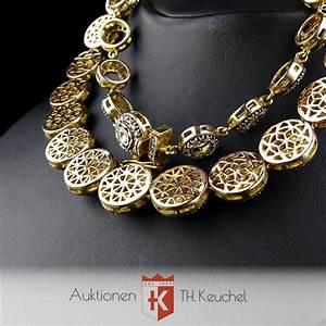 Gold Wert Berechnen : collier 640 diamanten rosen ca 5 00 carat gold 14 k silber wert ca ebay ~ Themetempest.com Abrechnung