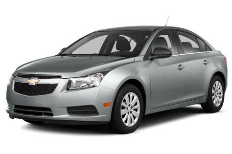 2013 Chevrolet Cruze Information