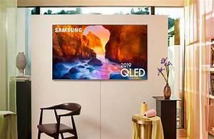 Tv Qled 2019   D U00e9couvrez Les Nouvelles Gammes Samsung