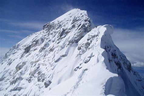 Climber Kenton Cool On Nightmare Mount Everest Season