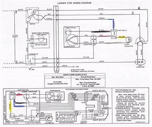 Wiring Diagram For Coleman Rv Air Conditioner