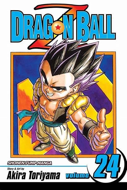 Dragon Ball Manga Volume Dbz Club
