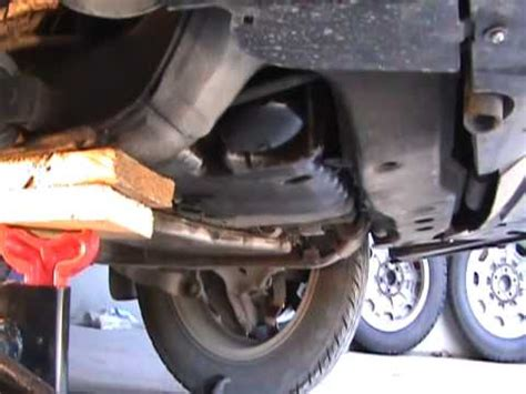 volvo    engine mount replacement youtube