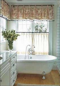 7 bathroom window treatment ideas for bathrooms blindsgalore for Window dressing ideas for bathrooms