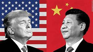 Trump's tough talk on China is about to run into hard reality