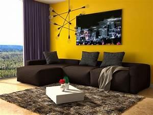 Deco Pour La Maison : tendances couleurs pour deco maison mon blog de deco ~ Teatrodelosmanantiales.com Idées de Décoration