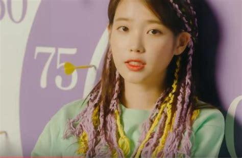 Single Terbaru Iu 'bbibbi' Kuasai Chart Musik Korea