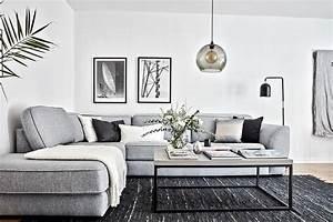 Style Et Deco : deco scandinave industriel ~ Zukunftsfamilie.com Idées de Décoration