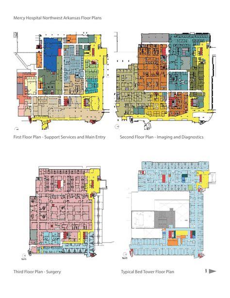 Mercy Hospital Northwest Arkansas CMP Bed Tower Expansion ...