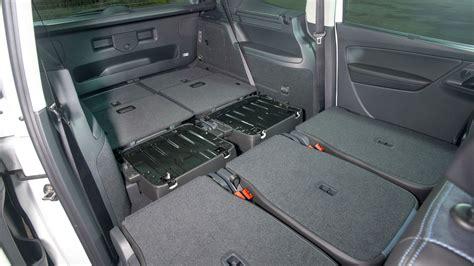 seat alhambra mpv  review car magazine