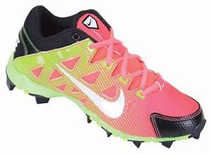 Neon Softball Cleats Bing images