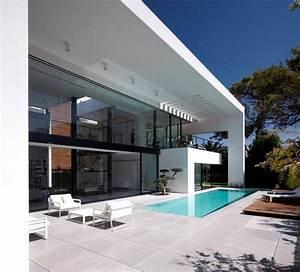 Modern, Minimalist, Styled, Mansion