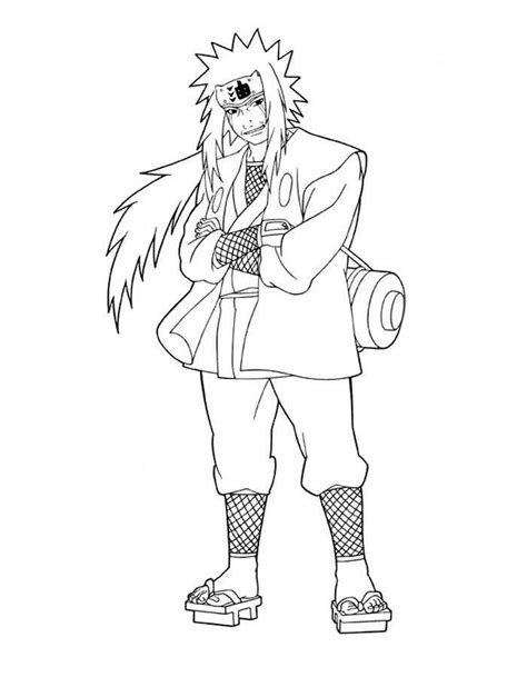 anime coloring pages    print