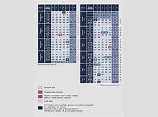 Школски календар за основне школе у АП Војводини за