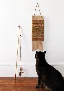 Fabriquer Un String : 12 accessoires pour chiens et chats fabriquer soi m me ~ Zukunftsfamilie.com Idées de Décoration