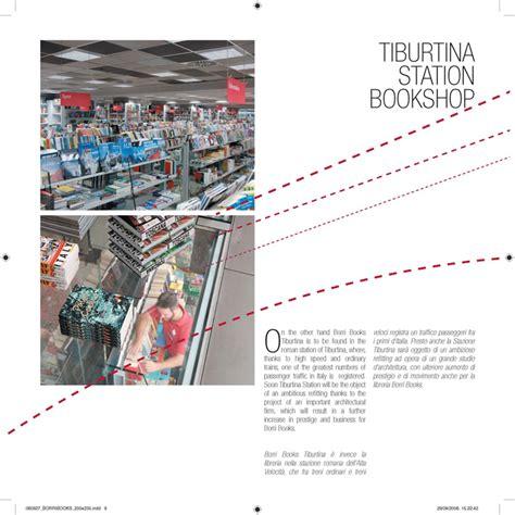 Libreria Borri by Servizi Di Sponsorizzazione E Advertising Cliente Ecyb