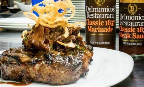 delmonicos kitchen  york city midtown menu