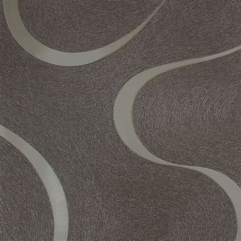 luigi colani tapete vliestapete luigi colani grafisch grau silber 53335