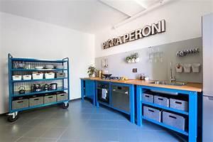U0026quot Very Simple Kitchen U0026quot   Cucine Modulari In Metallo