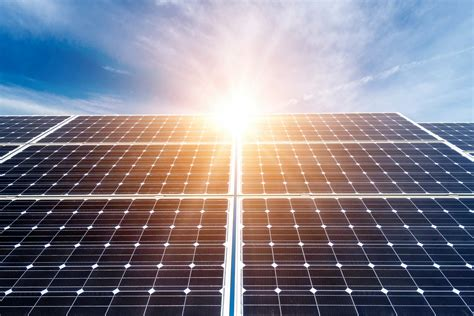Best Solar Power by What Of Solar Cells Are Best For Climates Modernize