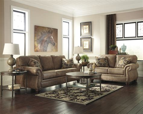 ashley furniture leather sofa sets leather sofas