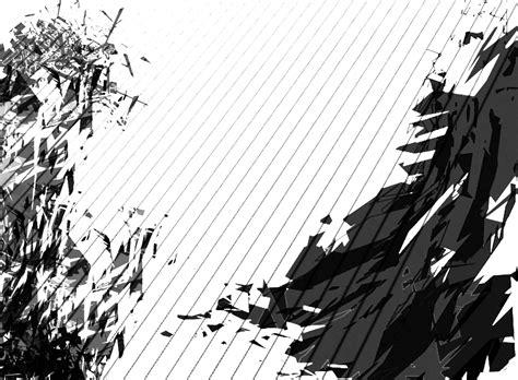 background abstrak hitam putih keren hd moa gambar