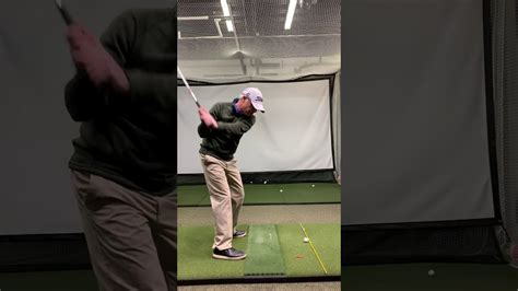 Find your Perfect Golf Downswing - YouTube