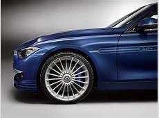 Alpina Reveals Full Info on B3 Biturbo autoevolution